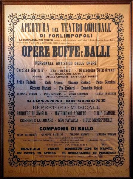 Storia Teatro Verdi Cinema Arena